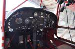Cockpit Pilotage Avion