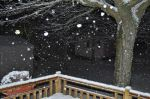 Neige Camping