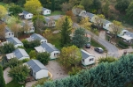 Photo Aerienne Camping