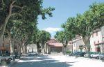 Village de Ginasservis