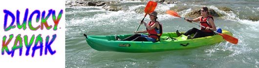 Ducky Kayak