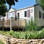 Holiday reviews of guests concerning rental accommodation (mobile homes) >>